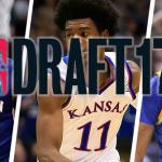 2017 NBA Draft Props 'Best Bet' Picks