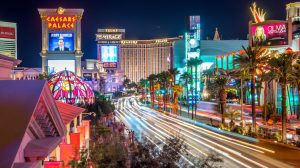 Difference Between Betting Online and in Las Vegas
